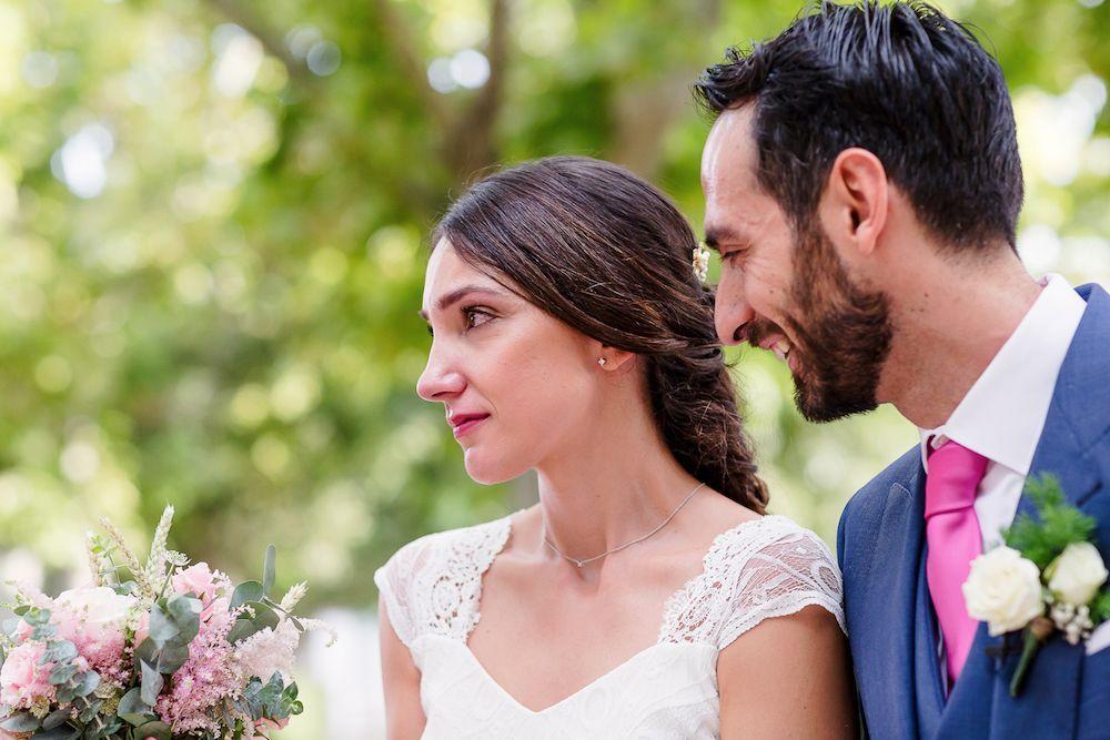 Novias Oui bride