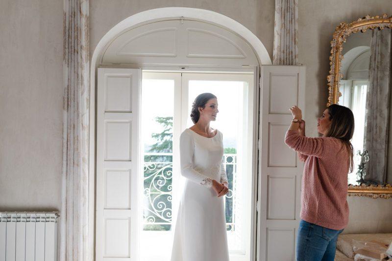 01122018- Oui Novias – Finca San Antonio – Tocados Entre Peinetas – Vestido Angela Rossignoli – Diana y Javi 0020