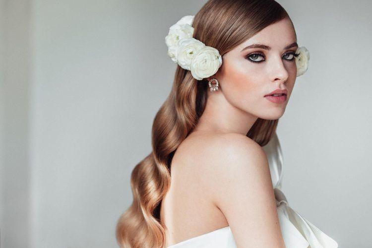 Maquillaje y peinado novia precio