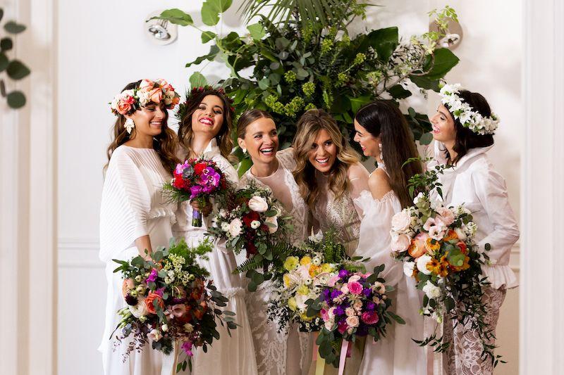 Bourguignon colección ramos primavera-verano. Fotos: Click10 fotografía110
