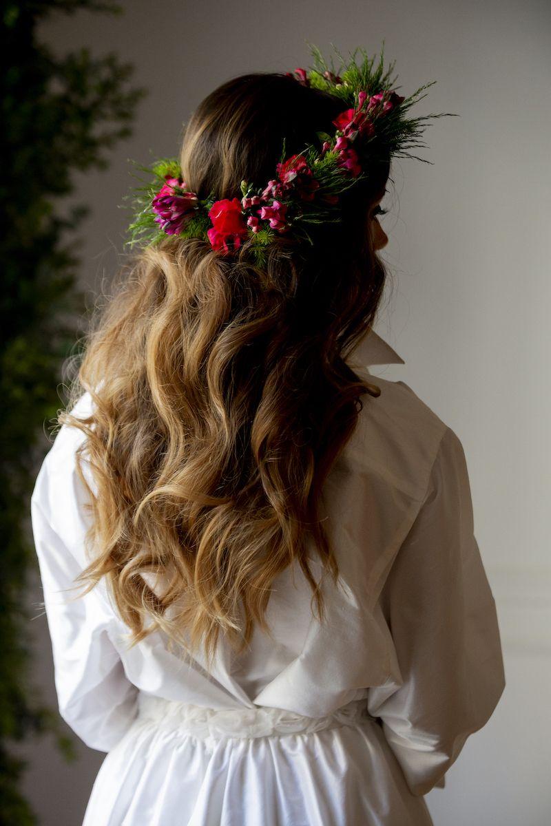 Bourguignon colección ramos primavera-verano. Fotos: Click10 fotografía20