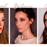 Workshop Maquillaje y Recogidos para Profesionales en Barcelona