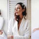 Tendencias peinados para novia 2019, Oui Novias Sevilla
