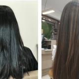 2 Técnicas de Color para Conseguir Luz en Cabellos Oscuros