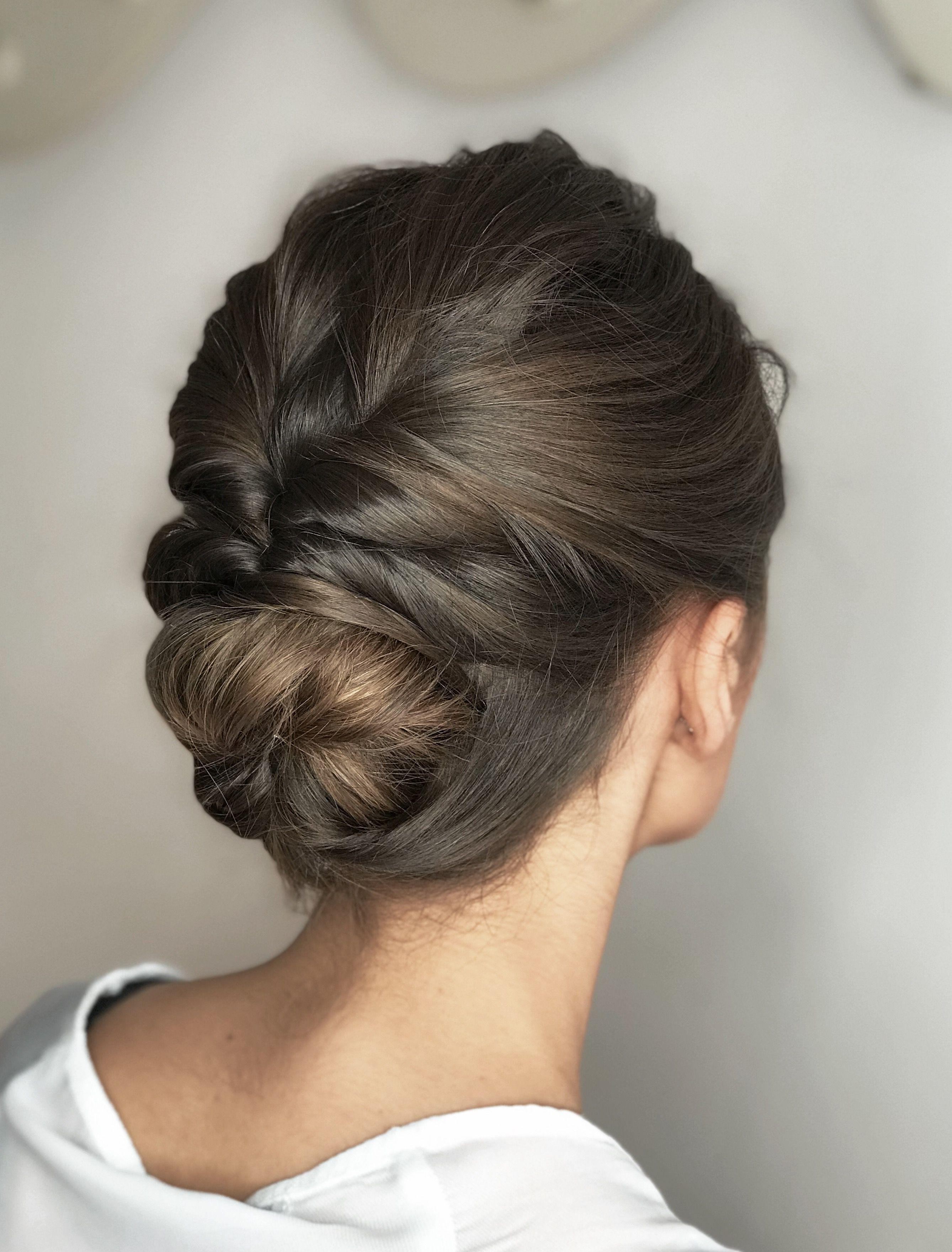 5 Peinados Para Melenas Midi Oui Novias