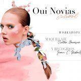 Workshop de Maquillaje y de Recogidos con Oui Novias School