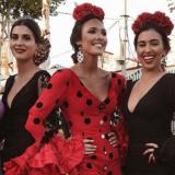Claves para deslumbrar con tu peinado y maquillaje en la Feria de Abril 2020