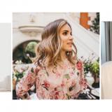 Peinados para novias según la largura de tu melena