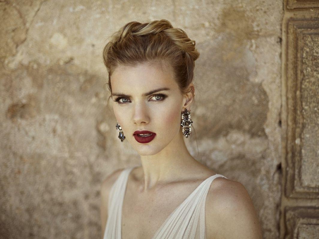 OUI Novias Inspiracion_OUI_novias_peinados_maquillaje