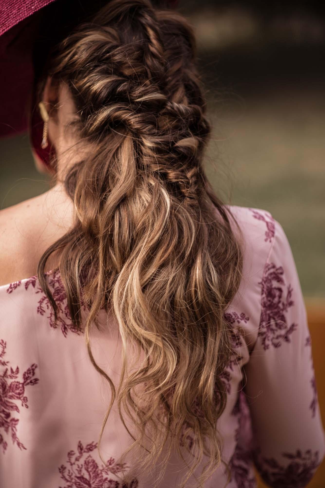 Maquillaje y peluquería para novias e invitadas