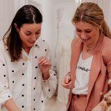 Lucía Be lanza vestidos de novia: ¿bailas?