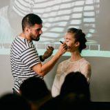 Workshop Maquillaje y Recogidos en Málaga