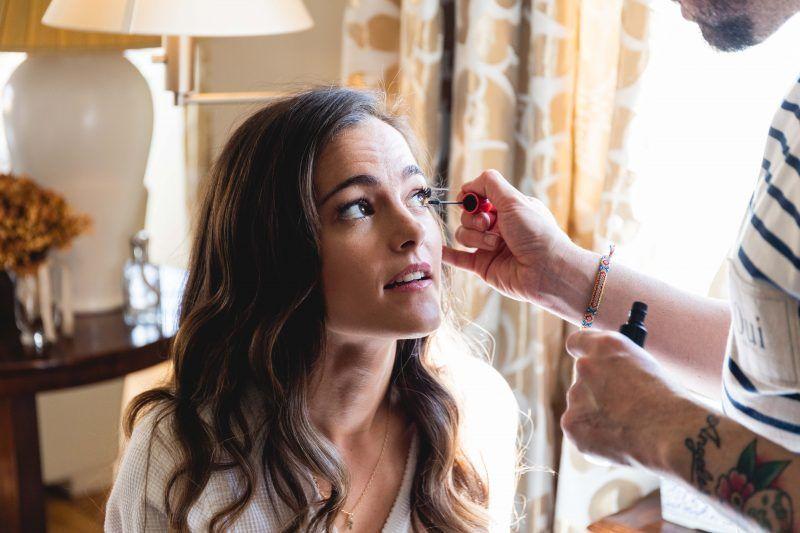 Peluquería y Maquillaje para novias
