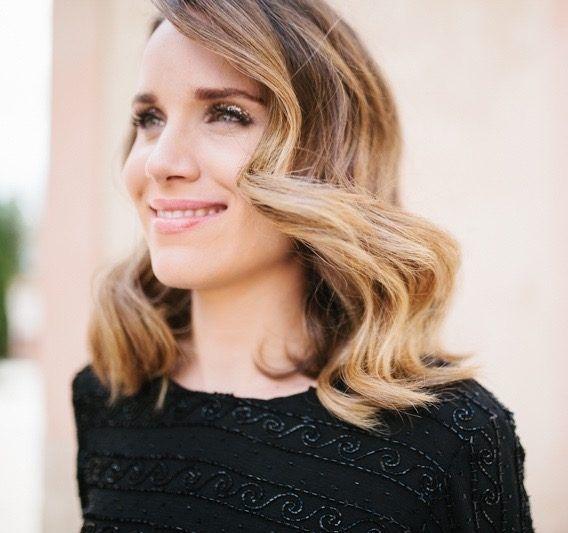 Peinado-Maquillaje-Invitada-Bodas-La-Invitada-Mas-Sexy