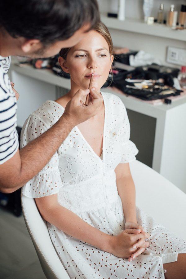 maquillaje novia malaga