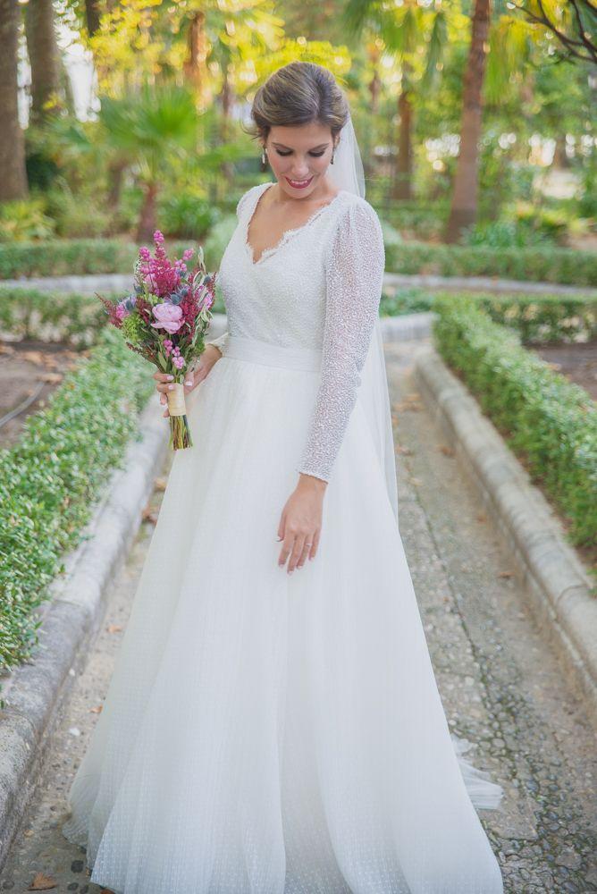 Isabel-Ruiz oui novias