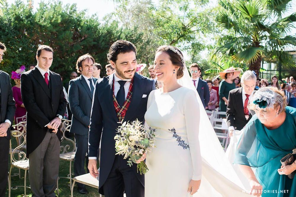 Boda Cristina y Jose