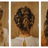 Workshop de maquillajes y peinados en La Coruña